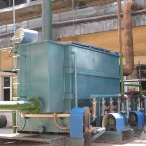 安阳钢铁厂回用水工程