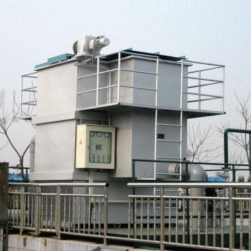 安阳污水处理厂