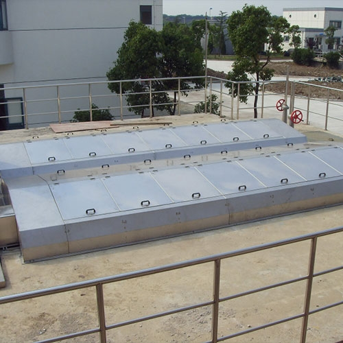 中水处理设备挑选的标准