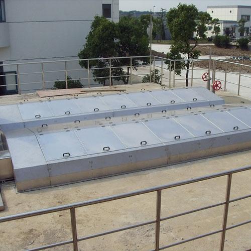水处理设备反渗透技术的原理是什么