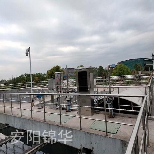 污水处理厂升级改造怎么选择转盘滤池