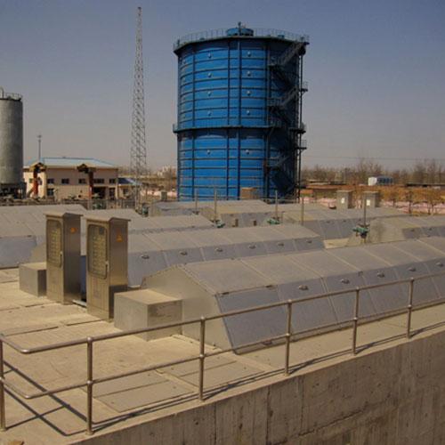 河南中水处理设备