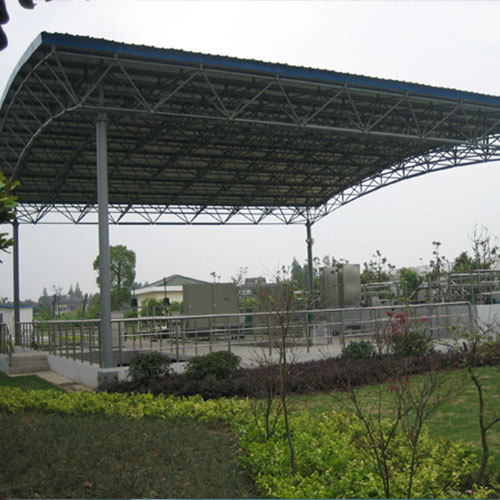 河南中水处理厂家