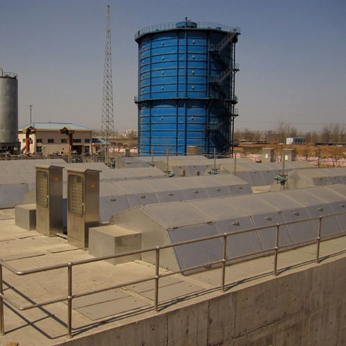 污水处理改造公司
