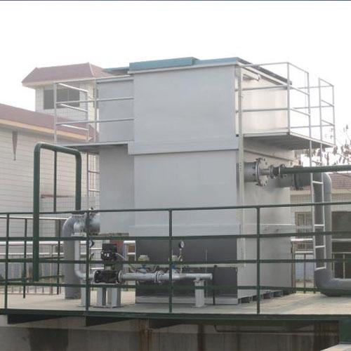 污水处理改造设计