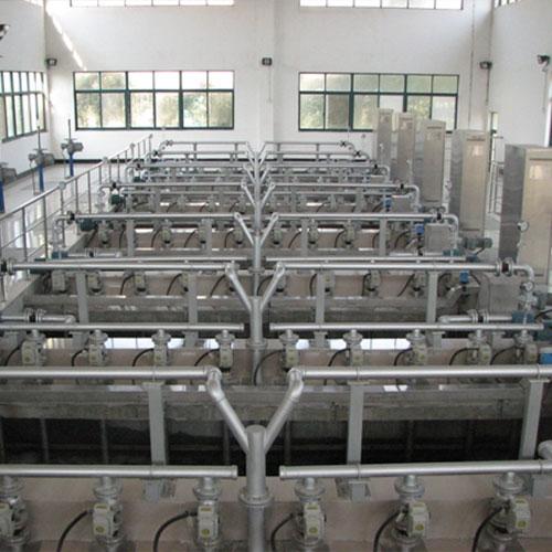 安阳纤维转盘滤池厂家
