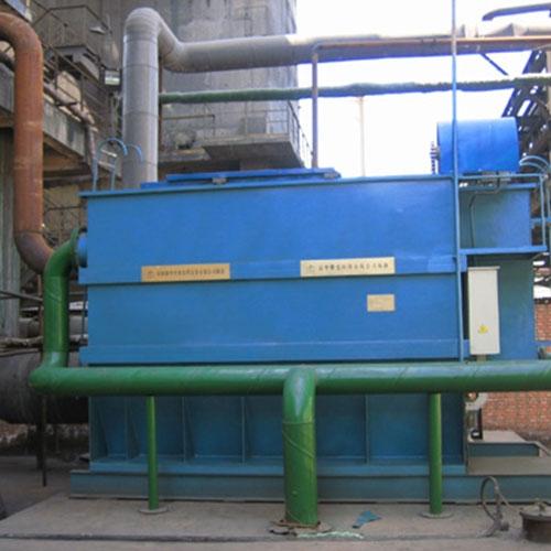 安阳钢厂污水处理项目