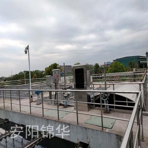 吴江震泽污水处理厂项目